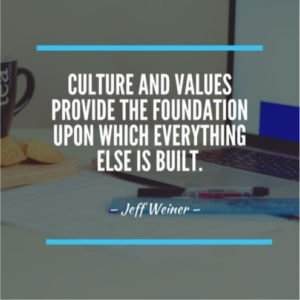 LinkedIn CEO Letter - LinkedIn CEO Jeff Weiner quote