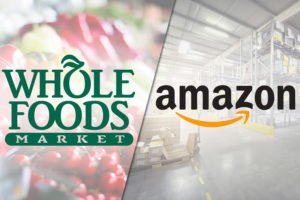 Whole Foods & Amazon - impact of acquisition on employees