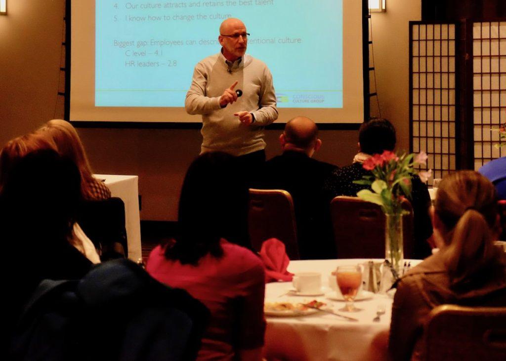 San Mateo Presentation - HR Guest Speaker